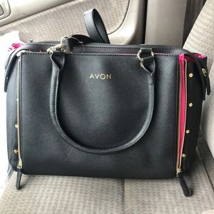 Avon rep bag